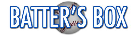 Batter's Box Interactive Magazine