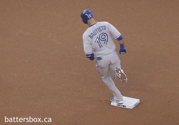 how to hit to left field
